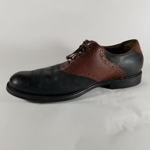 Johnston & Murphy Lace Up Oxfords | Waterproof